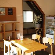 カフェ・ラポール 小倉店